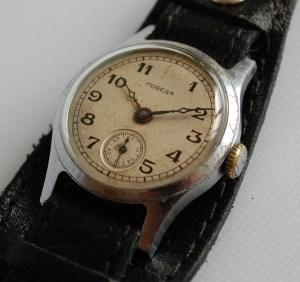 1954 Pobeda men's watch