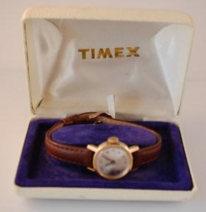 1973 TimexLadies manual wind watch