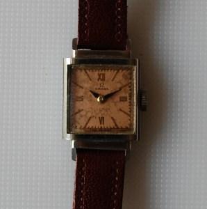c1939 Ladies Omega watch