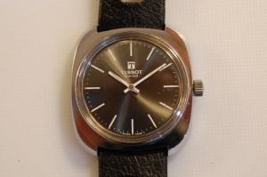 c1973 Tissot Astrolon men's watch