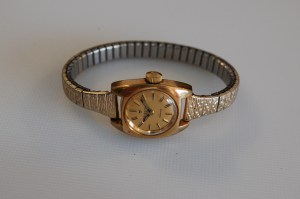 1970 ladies Tissot Seastar
