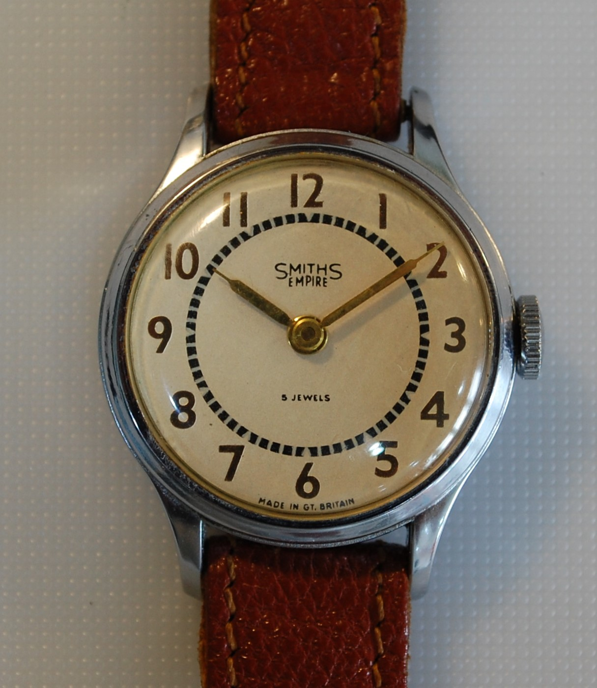 Original Watches to Wear at All Times