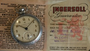 1954 Ingersoll Triumph