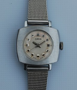 c1965 Ladies Oris