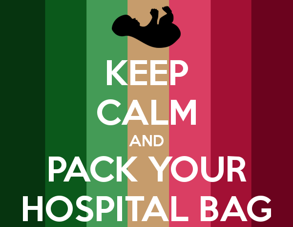 What Should I Pack In My Hospital Labour Bag?