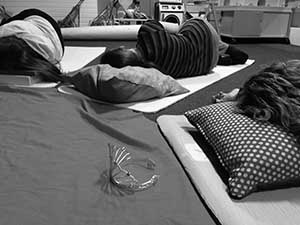 pregnancy yoga Frome relaxation