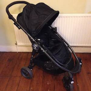 Hot Wheels! Birthzang's Guide to Buying a Pushchair