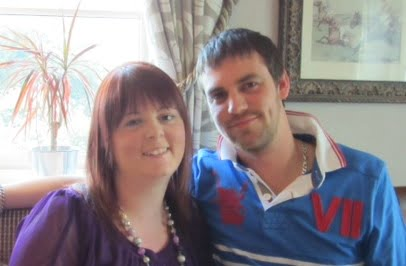 Lucy & Martin's Testimonial & Birth Story