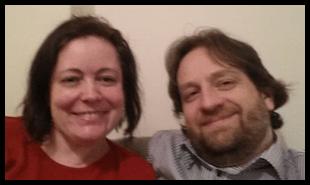 Natalie & Gilly testimonial
