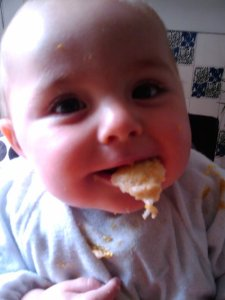 Birthzang baby-led weaning 5