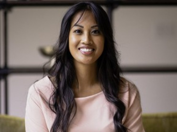 Dr.  Annabelle Manalo Morgan first moved to the United States to play basketball at the age of 17 and later earned her Ph.D.  in Cell and Developmental Biology with an emphasis on cardio-oncology from Vanderbilt University.