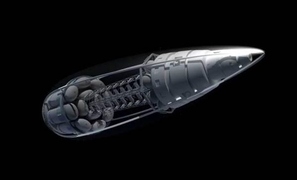 construction dun vaisseau spatial de quotcolonisation