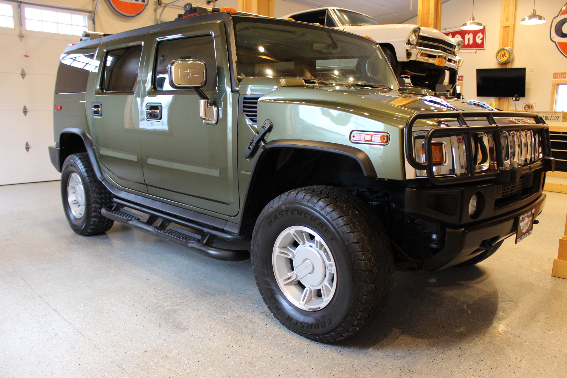 2003 HUMMER H2 Lux Series Biscayne Auto Sales