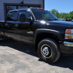 2007 Gmc Sierra 3500 Classic Sle1 Biscayne Auto Sales Pre Owned Dealership Ontario Ny