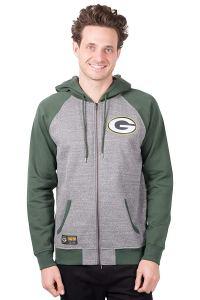 nfl football sweatshirt zip up