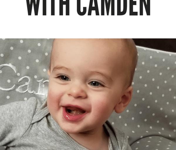 11 Months of Camden