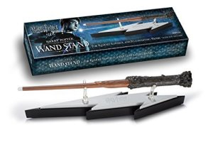 harry potter remote control wand stand tv