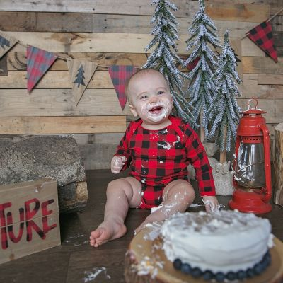 One Year With Camden - Happy Birthday, Little Man!