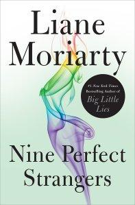nine perfect strangers liane moriarty
