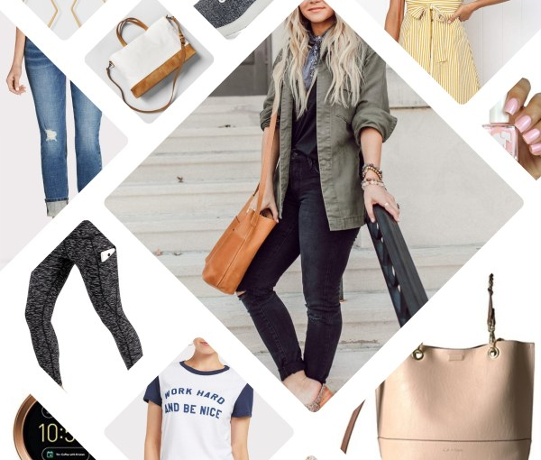 Mother's Day Fashion Gift Guide – for all the stylish mamas!