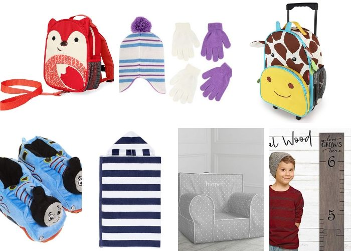 Clothing Toddler Gifts Not Toys