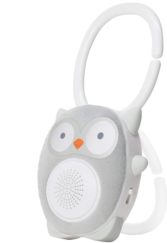 sound machine for baby registry