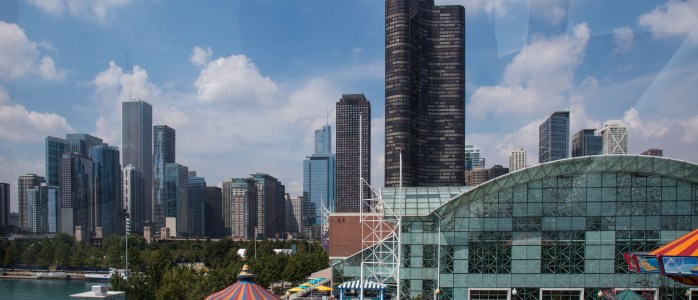 Family Day in Chicago