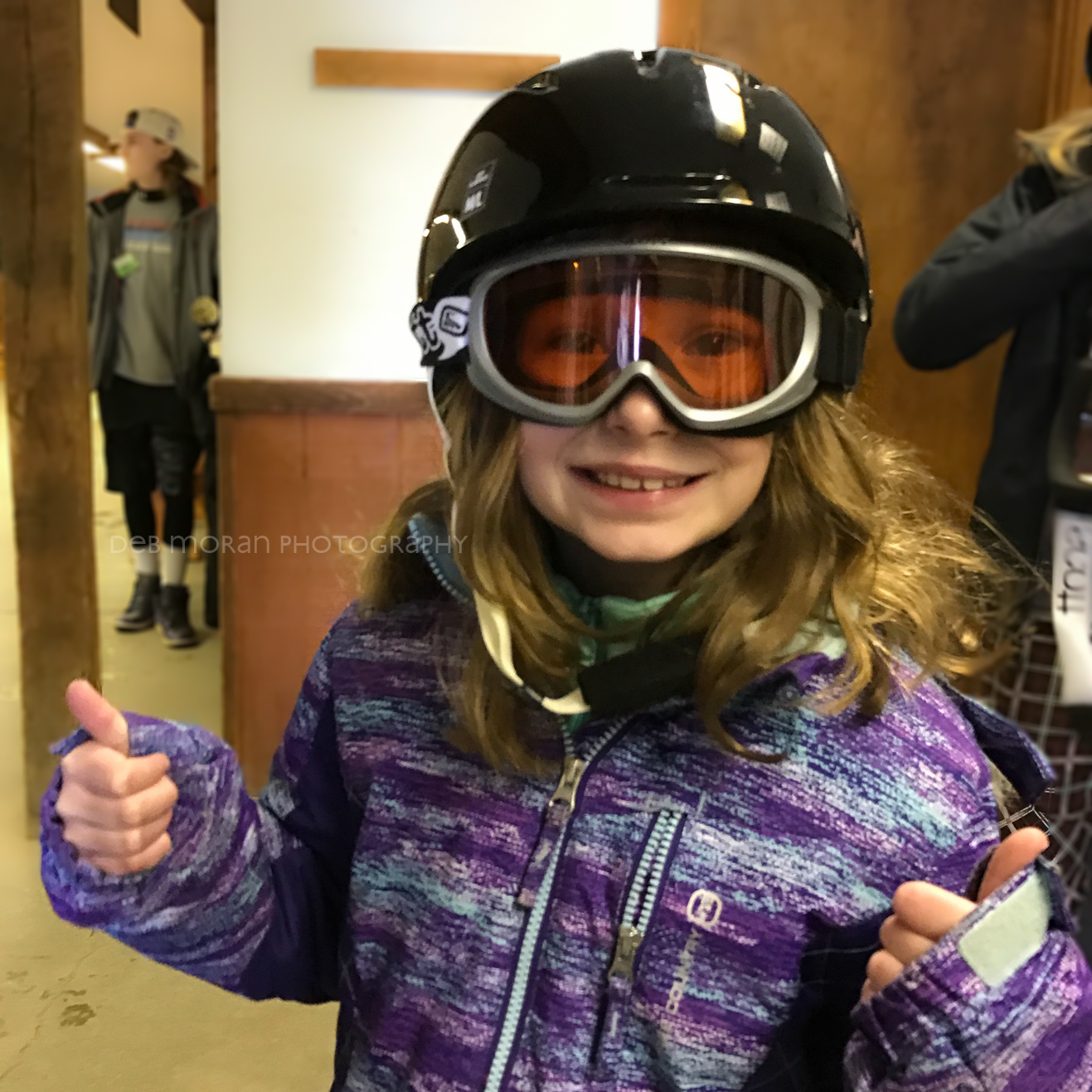 MoranFest 2016 – Chapter 3 – Snowsport & Silliness