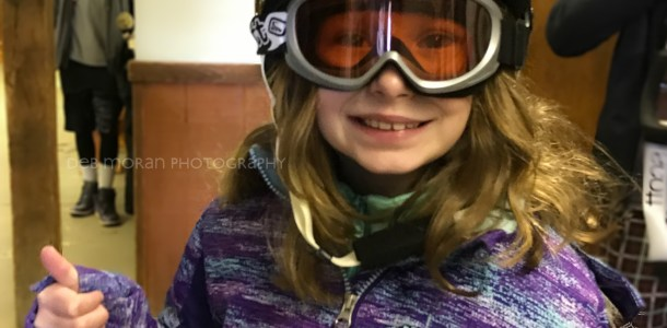 MoranFest 2016 – Chapter 3 – Snowsport & Silliness