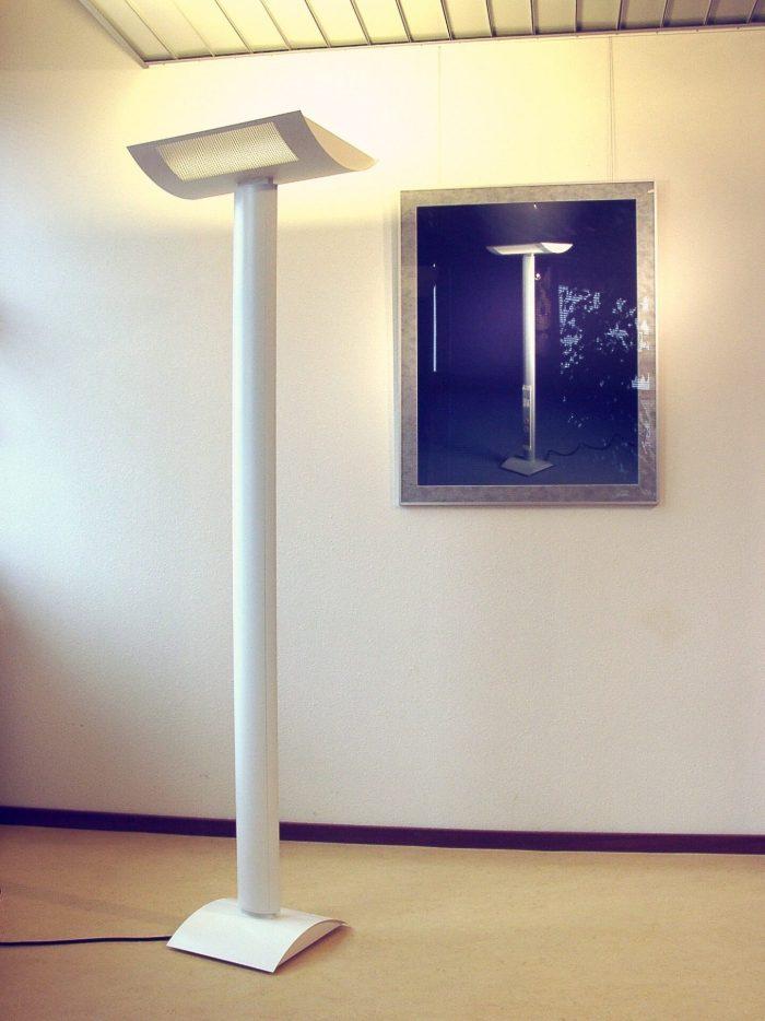 designlamp SEN armatuur BI Select