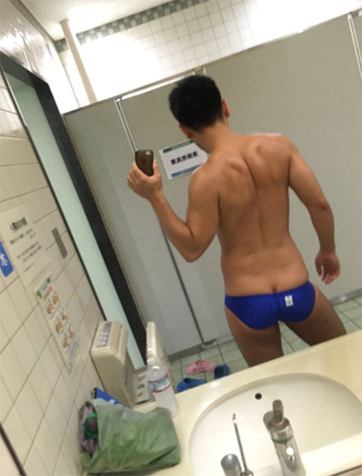 What Does The Colour Of A Speedo Mean  Bisexual Dave-8468