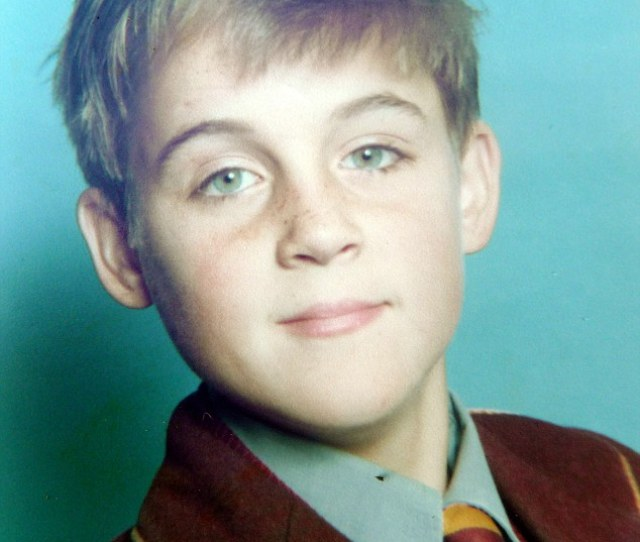 Youthful Innocence Peter Hatton Bornshin Who Was In The Care Of The Grafton Close Childrens Home As A Teenager Took His Own Life At The Age Of 28