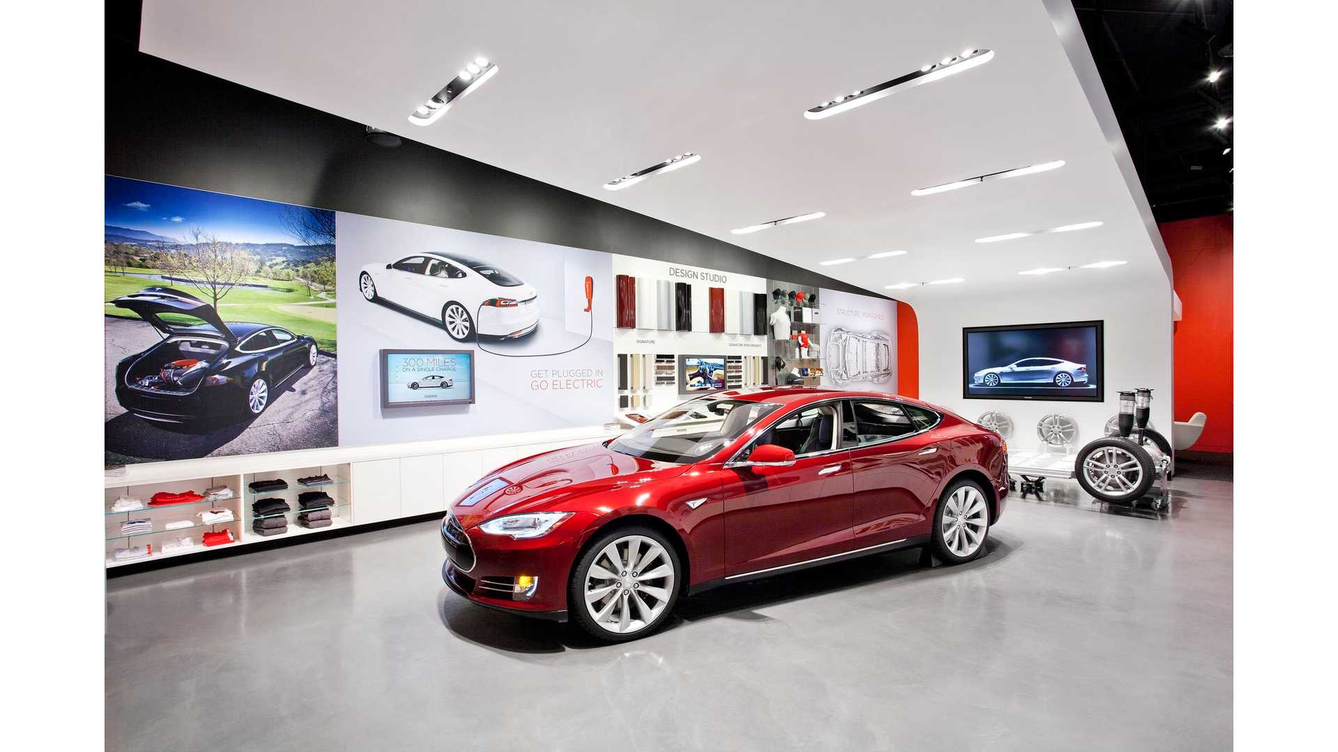 Tesla 7