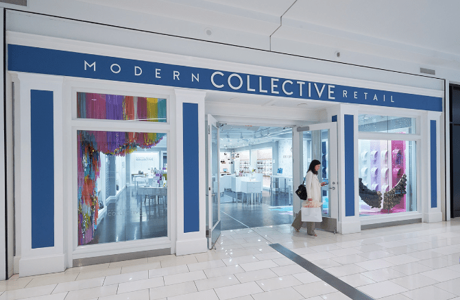 The Modern Retail Collective - McKinsey & Company