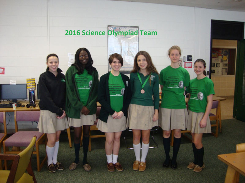 2016-Science-Olympiad-Medalists-at-bishop-ludden-medalists