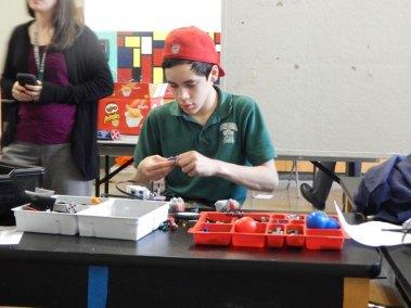 2017 Robotics Tournament bishop ludden 22 - 2017 Robotics Tournament