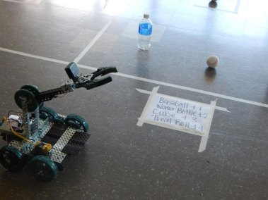 2017 Robotics Tournament bishop ludden 25 - 2017 Robotics Tournament