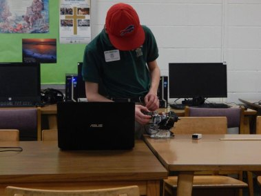 2017 Robotics Tournament bishop ludden 26 - 2017 Robotics Tournament