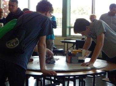 2017 Robotics Tournament bishop ludden 30 - 2017 Robotics Tournament