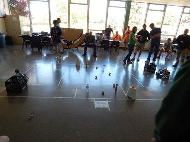 2017 Robotics Tournament bishop ludden 40 - 2017 Robotics Tournament