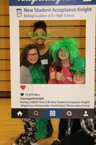 2018 Accepted Students Reception bishop ludden 12 3 - 2018 Accepted Students Reception