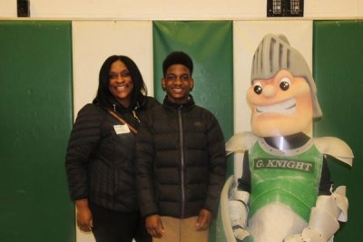2018 Accepted Students Reception bishop ludden 49 3 - 2018 Accepted Students Reception