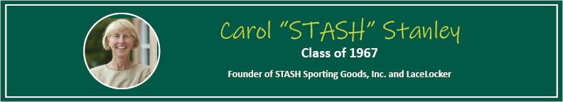 Carol Stanley Tease - Alumni Spotlight