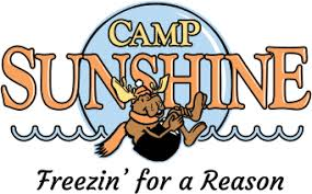 Polar Plunge for Camp Sunshine