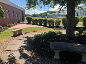 memory garden at bishop ludden - memory-garden-at-bishop-ludden
