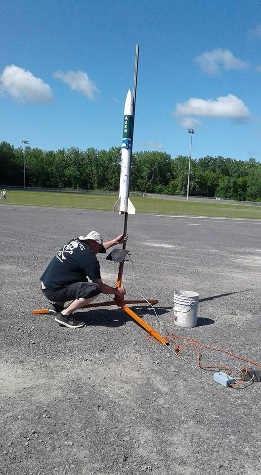 stem-club-bishop-ludden-catholic-school-rocket