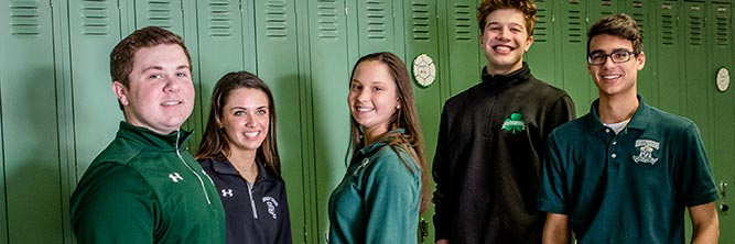 students bishop ludden catholic school cny - bishop-ludden-arts-darien-lake