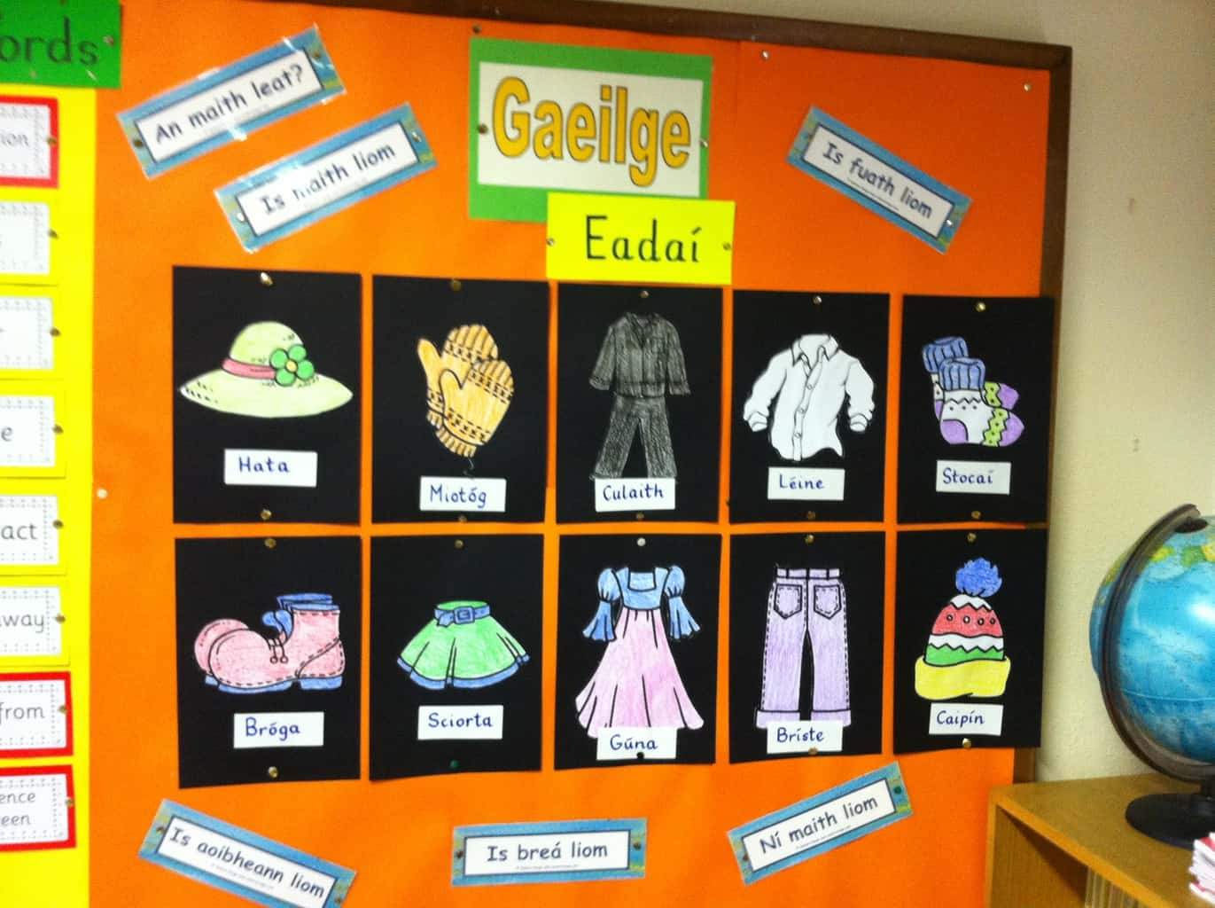 Images About Gaeilge