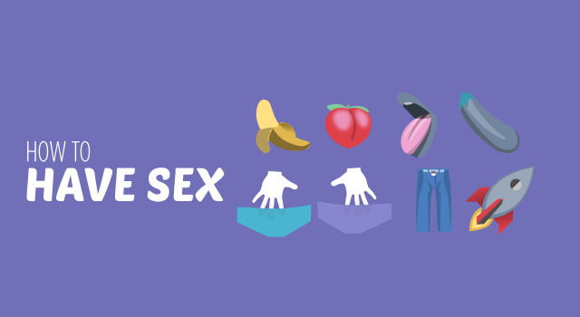 ehow how to have great sex