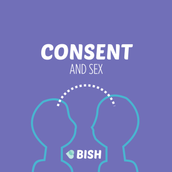 The Bish Guide to Consent and Sex (1/10)